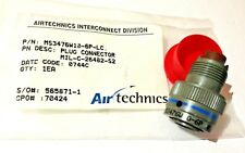 MS3476W10-6P-LC Mil-Spec Connector