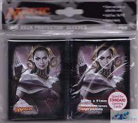 Eldritch Moon Oath of Liliana Deck Protectors card sleeves mtg Ultra Pro