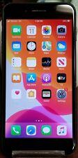 Apple iPhone 7 Plus - 128GB - Black (Verizon/Unlocked) A1661 (CDMA + GSM)