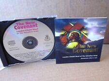 LONDON CITADEL BAND New Covenant CD John Lam 1996 Canada