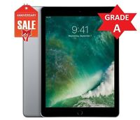 Apple iPad mini 4 32GB, Wi-Fi + Cellular (Unlocked), 7.9in - Space Gray (R)