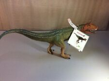 Bullyland 1:20 Scale Giganotosaurus New, Articulating Jaw