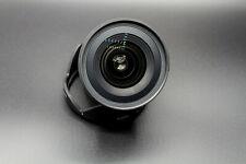 Sigma 20mm f1.8 EX DG Canon EF