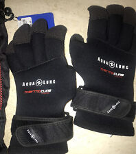 Aqua Lung Thermocline K-Glove 3mm Size Large