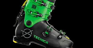Stiefel Skifahren Bergsteigen tecnica Zero G tour Scout 27.5 Muster 2021/2022