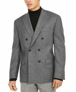 Lauren Ralph Lauren Men's Ultra Flex Sport Coat Size 36 reg Grey Jacket (2154)