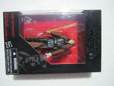"NEW HASBRO STAR WARS 3.75"" Black Series LUKE SKYWALKER JEDI KNIGHT"