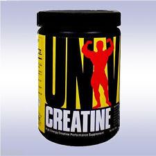 UNIVERSAL NUTRITION MICRONIZED CREATINE (120 G) monohydrate powder creapure un