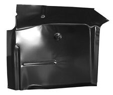 1967-1972 Chevy Pickup Floor Section Driver Side