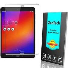 2X Asus Zenpad Z8S - ZenTech Clear Screen Protector Guard Shield Film Cover