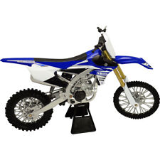NewRay MX Yamaha YZ 450f 2017 Motocross Dirt Bike Kids Toy