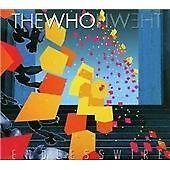 THE WHO  Endless Wire CD ALBUM + BONUS LIVE DISC  NEW - STILL SEALED