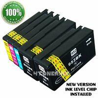 952XL Ink Cartridge for HP Officejet Pro 7740 8710 8210 8720 8216 8715 7720 8702