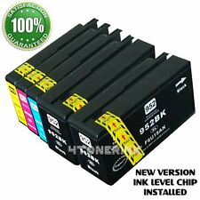 952XL Ink Cartridge for HP Officejet Pro 7740 8710 8210 8720 8216 8715 7720 8702