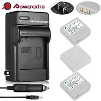 IA-BP85ST Battery For Samsung SC-MX20 SC-HMX10 SC-HMX20C VP-HMX10 + Charger