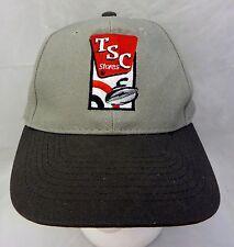 TSC Tractor Supply Store Woodstock    cap hat  adjustable buckle