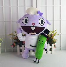 Happy Tree Friends Lammy Mr. Pickels Stofftiere Plüschfigur Plush Figur Figure
