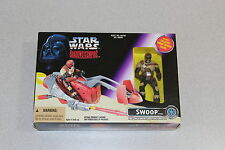 STAR WARS SHADOW OF THE EMPIRE SWOOP BIKE
