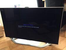 SAMSUNG LED TV UE46ES8000U TRIM/ CONNECTOR CABLE / WIRE / LEAD / SCREWS / SPARES