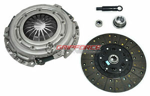 GF CLUTCH KIT 1994-2004 FORD MUSTANG COUPE CONVERTIBLE 3.8L 3.9L V6