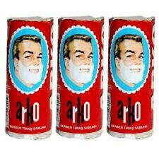 ARKO shaving soap STICK | Traditional Turkish shave cream | 75g x 3 Sticks