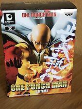 Saitama OnePunch Man Figure