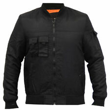 Brave Soul Regular Military Coats & Jackets for Men