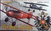 EDUARD 1/48 VIRIBUS UNITIS Albatros D.III Oeffag 153/253  Dual Combo Ltd. *NEW*