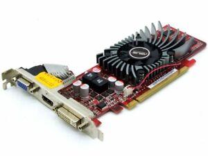 Asus EAH4650 / Di / 1GD2/A (LP) ATI Radeon HD4650 1GB GDDR2 B668FMI Pcie