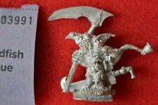 Rackham Confrontation Goblins Goblin Mutants Mutant No-Dan-Kar New Metal OOP A5