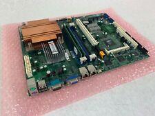Supermicro PDSMI Rev 1.01 ATX Motherboard Intel Pentium 4 3.00GHz CPU 4GB RAM