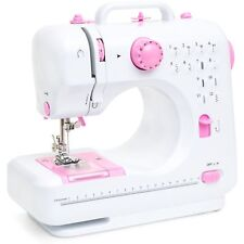 Beginner Sewing Machine For Teens Small Portable Mini Kit Electric Easy Kids Sew