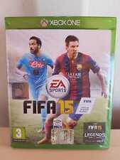 Fifa 15 Xbox One Usato funzionante