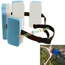 Floatation belt aquatic fitness equipment ebay for Flotation belt swimming pool exercise equipment