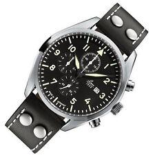 Markenlose Armbanduhren mit 12-Stunden-Zifferblatter