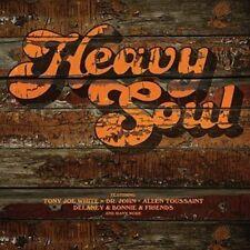 Heavy Soul 9340650019795 by Various Artists Vinyl Album