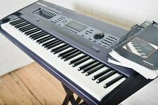 Kurzweil K2600S sampler keyboard synth excellent condition with manuals