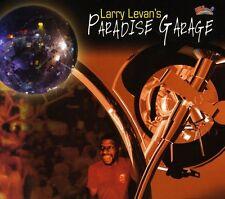 Larry Levan - Paradise Garage [New CD] Canada - Import