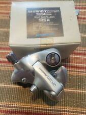 NOS Vintage bicycle Shimano 105SC RD-1055 Rear Derailleur new in box