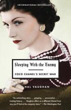Sleeping with the Enemy: Coco Chanel's Secret War (Paperback or Softback)