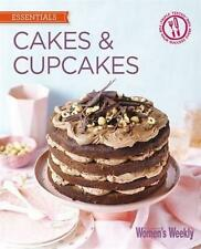 NEW Cakes & Cupcakes Paperback Free Shipping