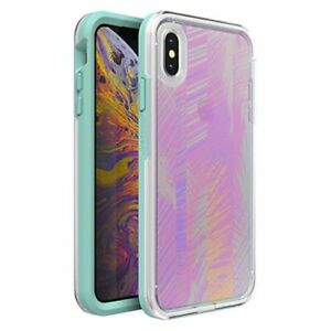 iPhone XS MAX - LIFERPROOF SLAM Series - PALM DAZE