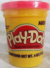 Rubine Red Play-Doh 4 oz Single Can