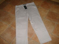 FRENCH CONNECTION LADIES TROUSERS,SIZE UK 8,BRAND NEW WITH TAGS, DESIGNER