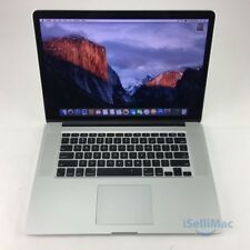 "Apple 2012 MacBook Pro Retina 15"" 2.6GHz I7 512GB SSD 16GB MC976LL/A + C Grade"