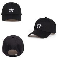 New Eye of Ra Custom Unstructured Dad Hat Adjustable Hip-hop snapback cap hats