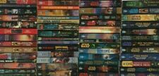 BUILD A LOT: STAR WARS Saga Paperback Books: CHOOSE TITLES Legends / New Canon