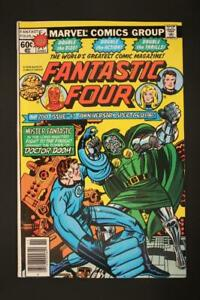 Fantastic Four #200 - NEAR MINT 9.6 NM - Marvel Comics