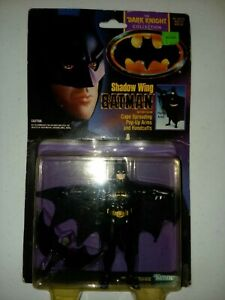 Shadow Wing Batman The Dark Knight Collection MIP Kenner 1990