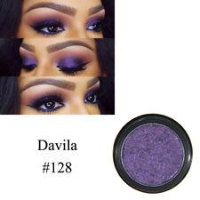 28 Colors Glitter Shimmer Metallic Eyeshadow Palette Pigment Eye Shadow Charm HQ